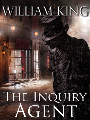 The Inquiry Agent (2000)