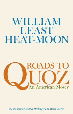 Roads to Quoz: An American Mosey (2008)