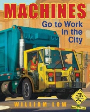 Machines Go to Work in the City (2012)