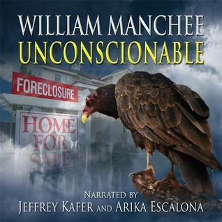Unconscionable, A Rich Coleman Novel Vol 3 (2012)