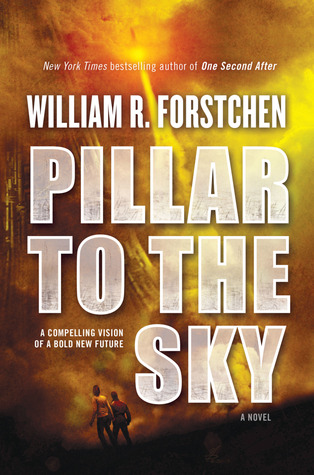 Pillar to the Sky (2014)