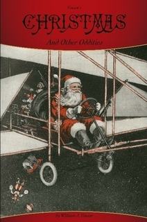 Vinson's Christmas: And Other Oddities