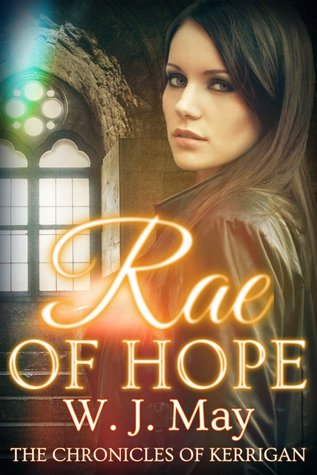 Rae of Hope (2000)