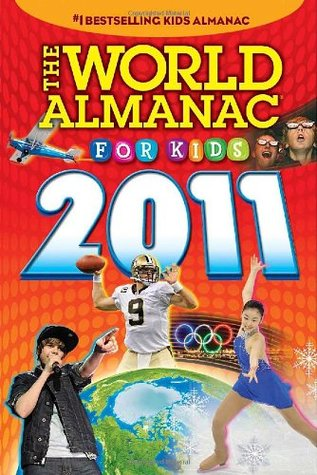 The World Almanac for Kids (2010)