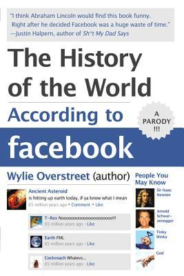 The History of the World According to Facebook (2011)