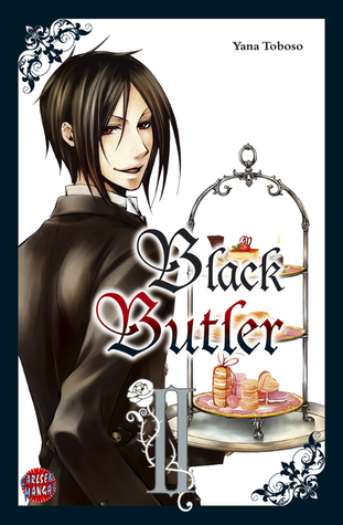 Black Butler, Band 2 (2010)