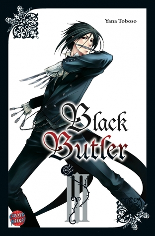 Black Butler, Band 3 (2010)