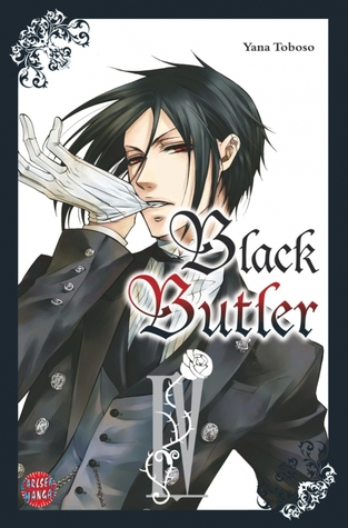 Black Butler, Band 4 (2010)