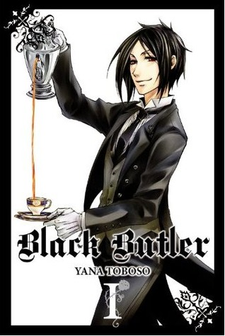 Black Butler, Vol. 01 (2010)
