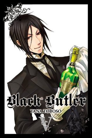 Black Butler, Vol. 05 (2011)