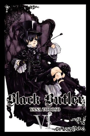 Black Butler, Vol. 06 (2011)