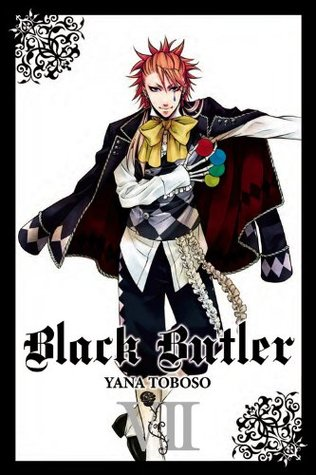 Black Butler, Vol. 07 (2011)