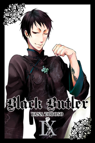 Black Butler, Vol. 09 (2012)