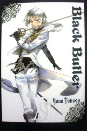 Black Butler, Vol. 11 (2011)