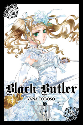 Black Butler, Vol. 13 (2013)