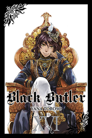 Black Butler, Vol. 16 (2014)