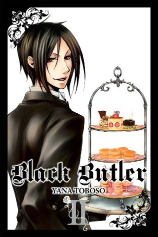 Black Butler, Vol. 2 (2014)