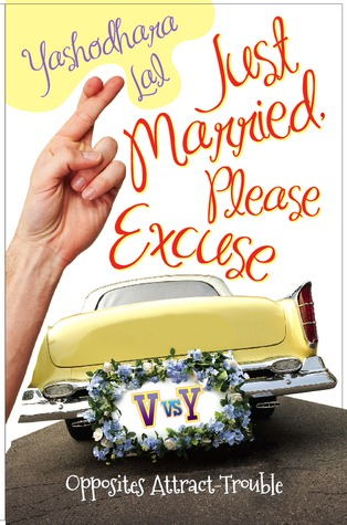 Just Married, Please Excuse (2012)