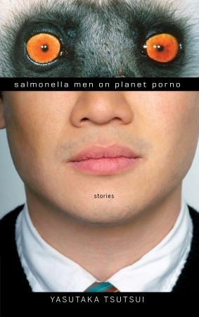 Salmonella Men on Planet Porno: Stories