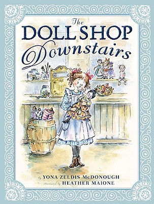 The Doll Shop Downstairs (2009)