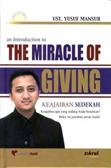 An Introduction to the Miracle of Giving (2008)