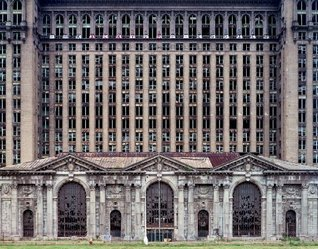 The Ruins Of Detroit (2010)