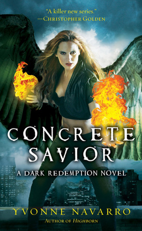Concrete Savior (2000)