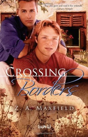 Crossing Borders (2008)