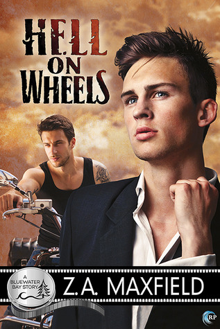 Hell on Wheels (2014)