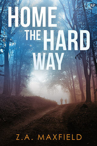Home the Hard Way (2014)