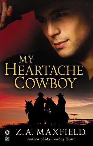 My Heartache Cowboy (2014)