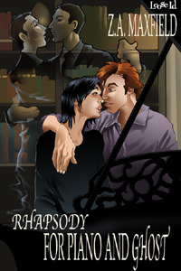 Rhapsody for Piano and Ghost (2011)