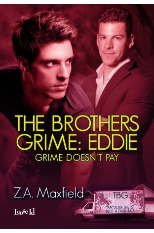 The Brothers Grime 2: Eddie (2013)