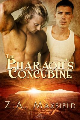 The Pharaoh's Concubine (2011)