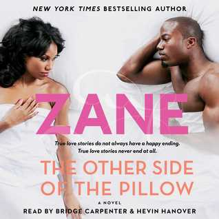 Zane's The Other Side of the Pillow (2014)