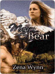 Mary and the Bear [True Mates Series Book 2] (2008)