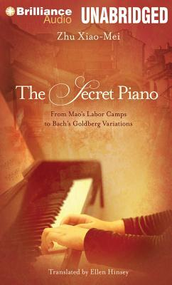 Secret Piano, The: From Mao's Labor Camps to Bach's Goldberg Variations (2007)