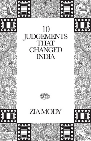 10 Judgements That Changed India (2013)