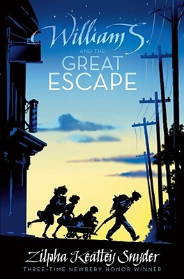 William S. and the Great Escape (2009)