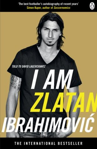 I am Zlatan Ibrahimovic (2011)