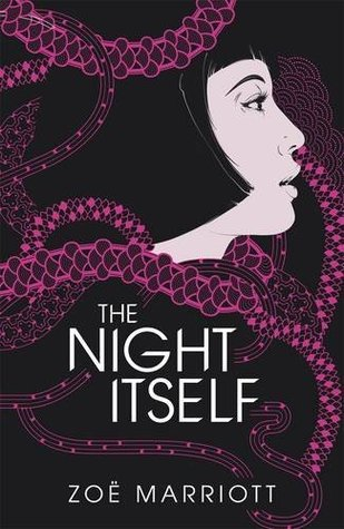 The Name of the Blade, Book One: The Night Itself (2013)