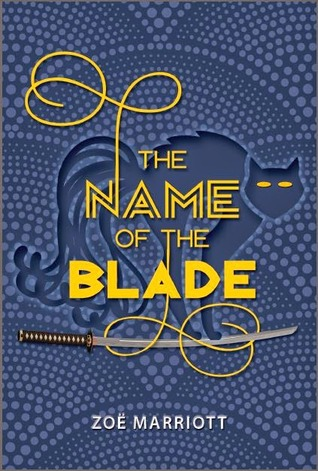 The Name of the Blade (2014)