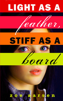 Light as a Feather, Stiff As a Board (2013)