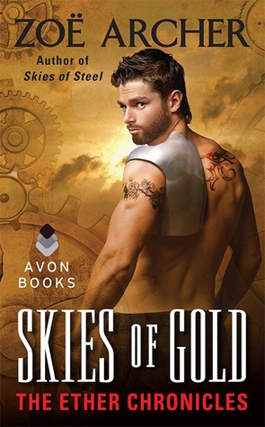 Skies of Gold (2013)