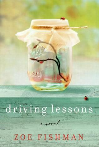 Driving Lessons: A Novel (2014)