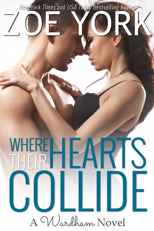 Where Their Hearts Collide (2013)