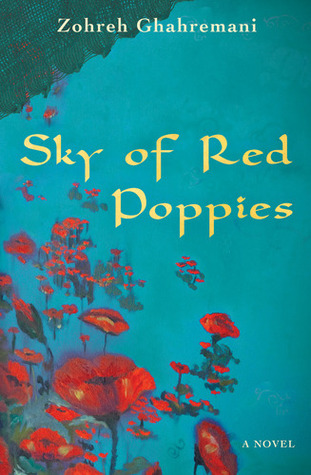 Sky of Red Poppies - excerpt from 2011 Amazon Breakthrough Novel Award Entry (2000)