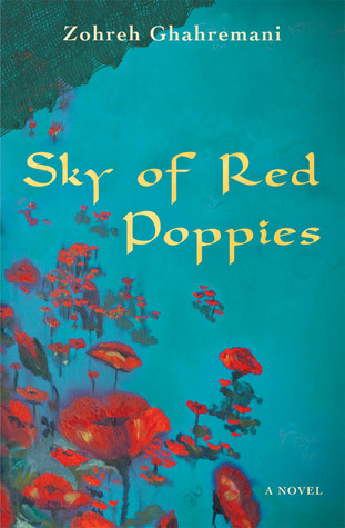 Sky of Red Poppies (2010)